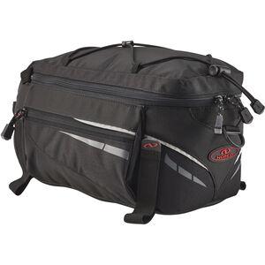 Norco Idaho Gepäckträgertasche schwarz schwarz