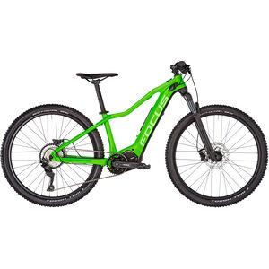 """FOCUS Jam² HT Junior 26"""" green matt/black matt bei fahrrad.de Online"""