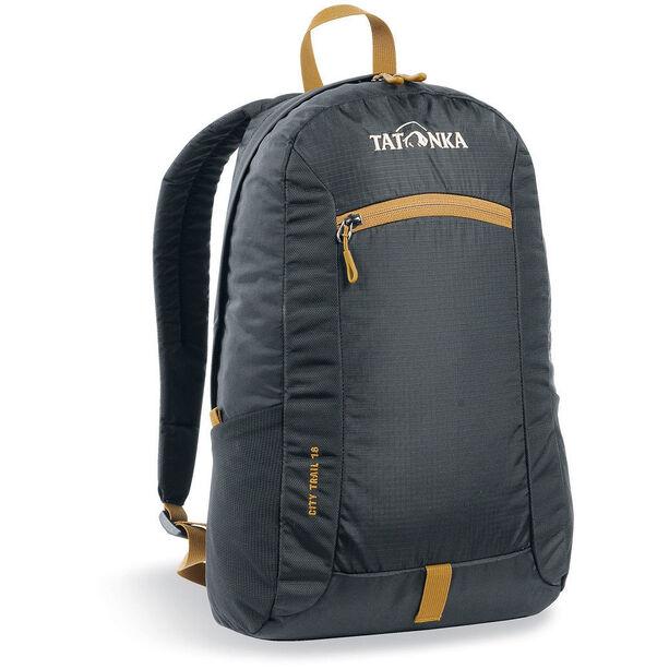 Tatonka City Trail 16 Backpack black
