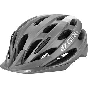 Giro Revel Helmet mat titanium/white bei fahrrad.de Online