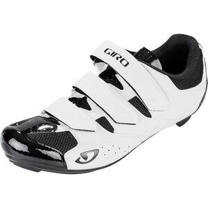 Giro Techne Shoes Herren white/black white/black