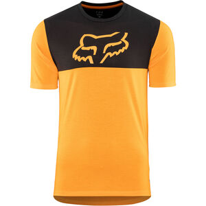 Fox Ranger Dri-Release SS Jersey Herren atomic orange atomic orange
