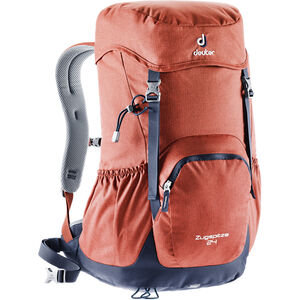 Deuter Zugspitze 24 Backpack lava/navy lava/navy