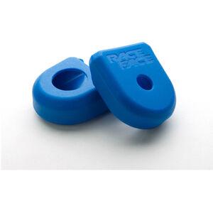 Race Face Crank Boot blau blau