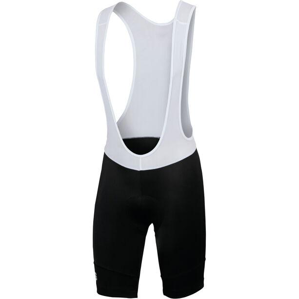 Sportful Vuelta Bib Shorts Herren black black