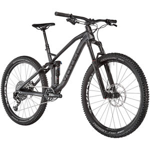 "VOTEC VMs Pro Tour/Trail Fully 27,5"" black-grey bei fahrrad.de Online"
