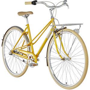 Creme Caferacer Uno Ladies mango bei fahrrad.de Online