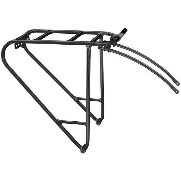 "Electra Townie Original Bike Rack Rear 26"" black"