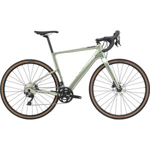Cannondale Topstone Carbon Ultegra RX 2 agave agave