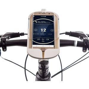 SMINNO CESAcruise Fahrrad-Cockpit System weiß bei fahrrad.de Online