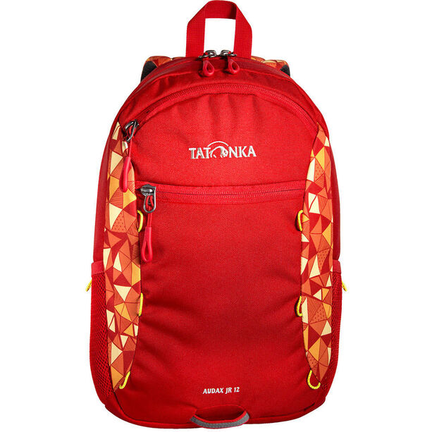 Tatonka Audax 12 Backpack Kinder red