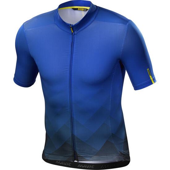 Mavic Cosmic Graphic Jersey Men bei fahrrad.de Online