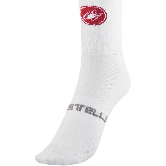 Castelli Quattro 9 Socks bei fahrrad.de Online