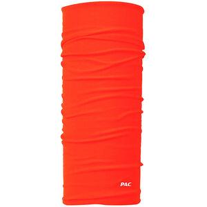 P.A.C. Original Multifunktionstuch neon orange bei fahrrad.de Online