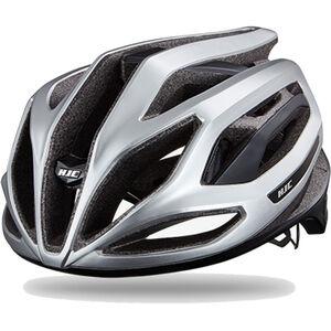 HJC H-Sonic Road Helmet matt silver matt silver