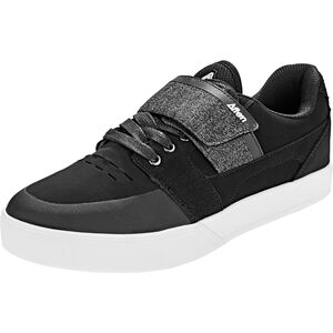 Afton Shoes Vectal Clipless Schuhe Herren black/heathered black/heathered