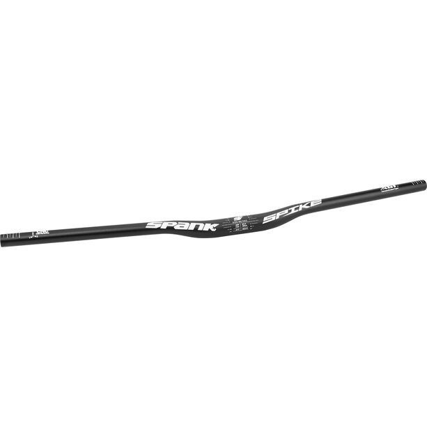 Spank Spike 800 Race Lenker Ø 31,8 mm shotpeen black