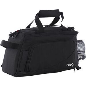 Red Cycling Products Back Loader Gepäckträgertasche schwarz bei fahrrad.de Online