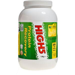High5 Protein Recovery Drink Dose Banana-Vanilla 1,6kg bei fahrrad.de Online