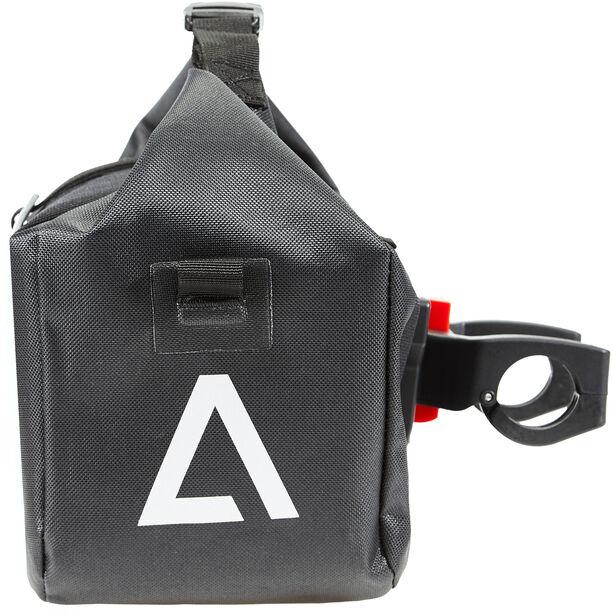 Cube ACID Travler Front 4 FILink Fahrradtasche black