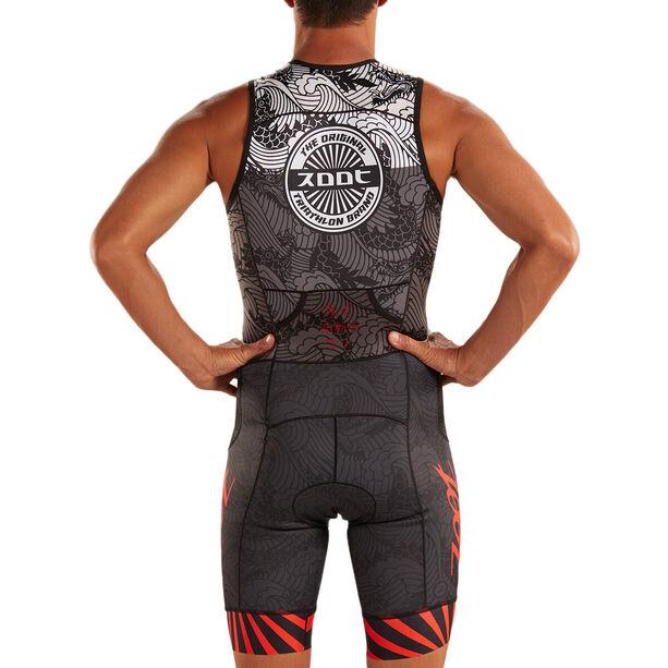 Zoot LTD Triathlonanzug Herren tokyo