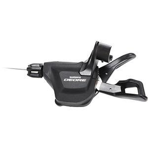 Shimano Deore MTB SL-M6000 Schalthebel 2/3-fach schwarz
