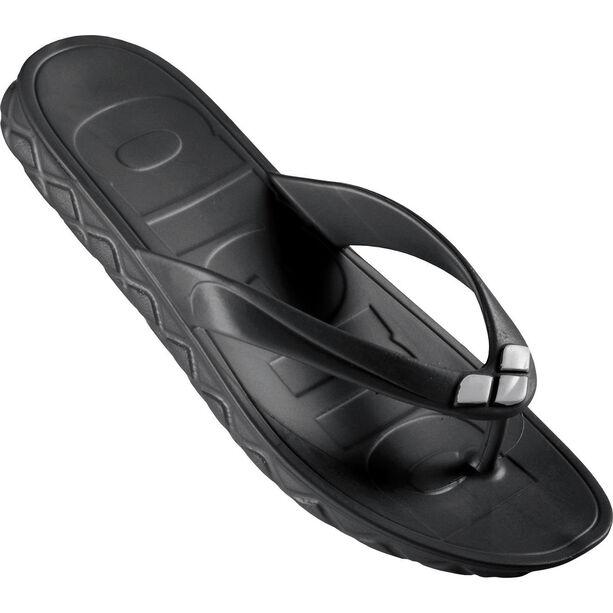 arena Watergrip Thong Sandals Damen black