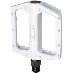 NC-17 STD Zero Pro Pedals weiß weiß