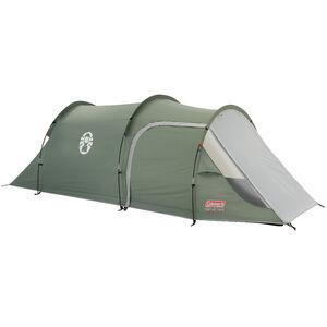 Coleman Coastline 2 Plus Tent grau/grün