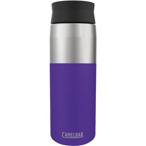 CamelBak Hot Cap Vacuum Insulated Stainless Bottle 600ml iris iris
