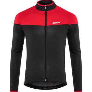 Santini Hermes Jacket Herren red red