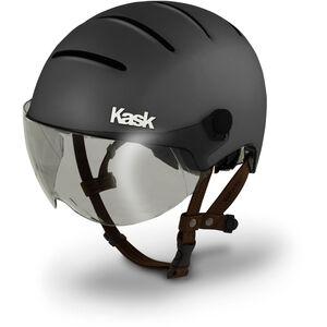 Kask Lifestyle Helm Inkl. Visier mattanthrazit mattanthrazit