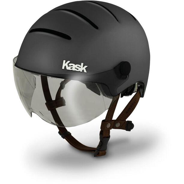 Kask Lifestyle Helm Inkl. Visier mattanthrazit