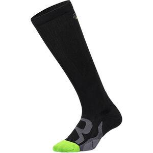 2XU Compression Socks for Recovery black/grey black/grey