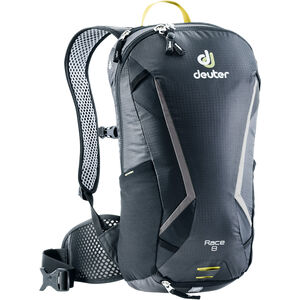 Deuter Race Backpack 8l black black