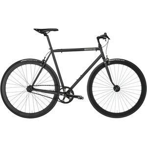 Creme Vinyl Uno matt black bei fahrrad.de Online