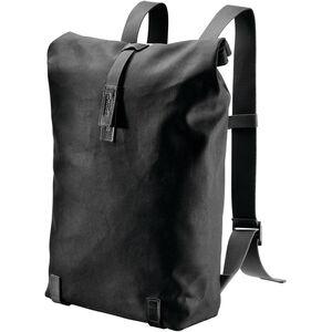 Brooks Pickwick Canvas Backpack 26l total black total black
