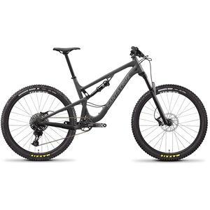 Santa Cruz 5010 3 AL D-Kit dark grey/light grey dark grey/light grey
