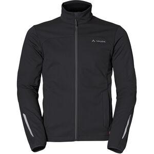 VAUDE Wintry III Jacket Men black bei fahrrad.de Online