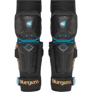 bluegrass Big Horn Knee/Shin Protector black