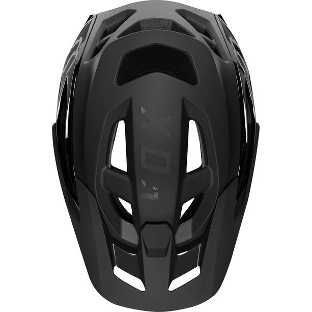 Fox Speedframe Pro Helm Herren black