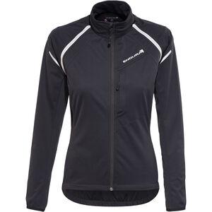 Endura Convert Softshell Jacke schwarz bei fahrrad.de Online