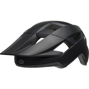 Bell Spark Helmet Kinder matte black matte black
