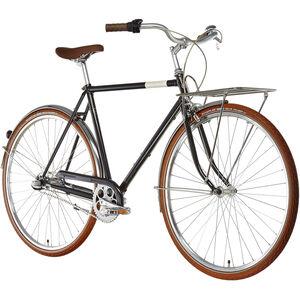 Creme Caferacer Uno Men black bei fahrrad.de Online