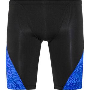 Nike Swim Geo Alloy Jammer Men game royal