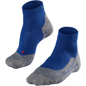 Falke RU4 Short Running Socks Herren athletic blue athletic blue