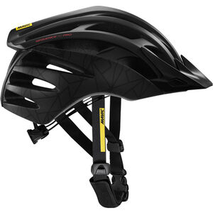 Mavic Sequence XC Pro Helmet Damen black/lollipop black/lollipop