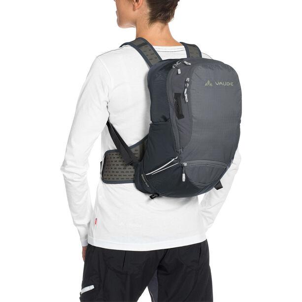 VAUDE Roomy 12+3 Backpack Damen phantom black