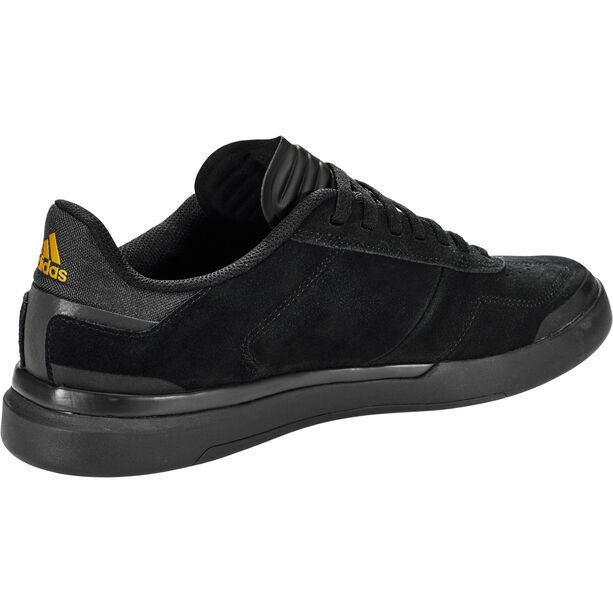 adidas Five Ten Sleuth DLX Shoes Damen core black/gresix/magold