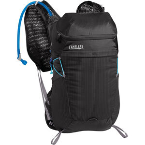 CamelBak Octane 18 Trinkrucksack black/bluefish black/bluefish